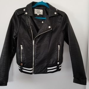 Jackets & Blazers - NEW- Black Jacket